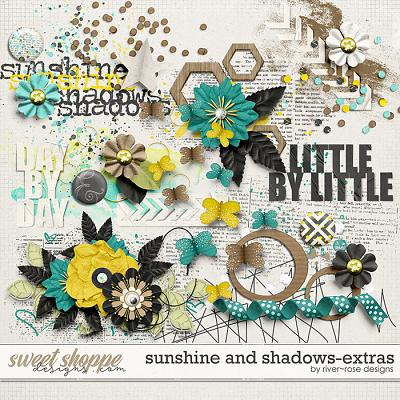 Sunshine and Shadows Extras by River Rose
