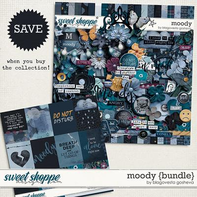 Moody {bundle} by Blagovesta Gosheva