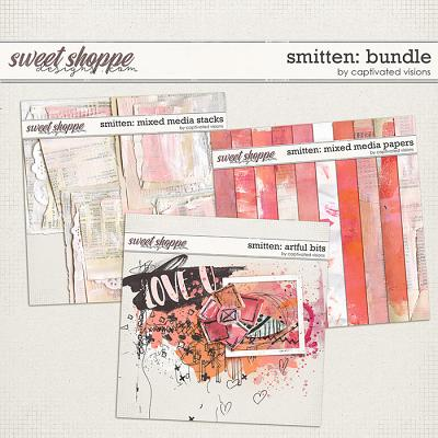 Smitten: Bundle by Captivated Visions