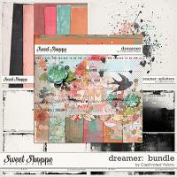 Dreamer: Bundle by Captivated Visions