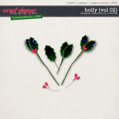 Holly {Vol 02} by Christine Mortimer