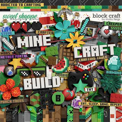 Block Craft by Studio Flergs