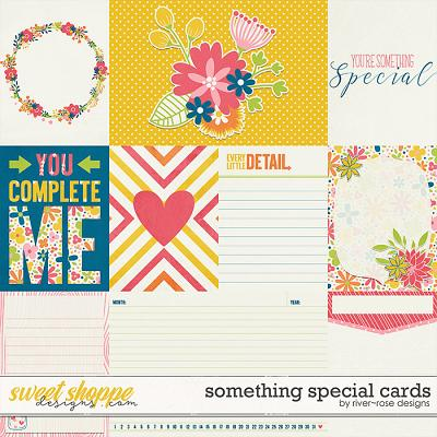 Something Special Cards by River Rose Designs