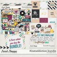 #instaddiction Bundle by Sugary Fancy