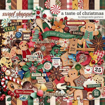 A taste of Christmas by Blagovesta Gosheva