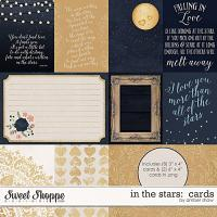 In the Stars Cards by Amber Shaw