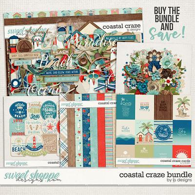 Coastal Craze Bundle by LJS Designs