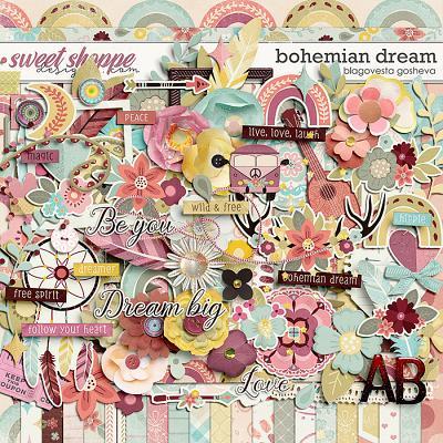 Bohemian Dream by Blagovesta Gosheva