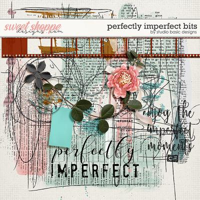 Perfectly Imperfect Bits by Studio Basic