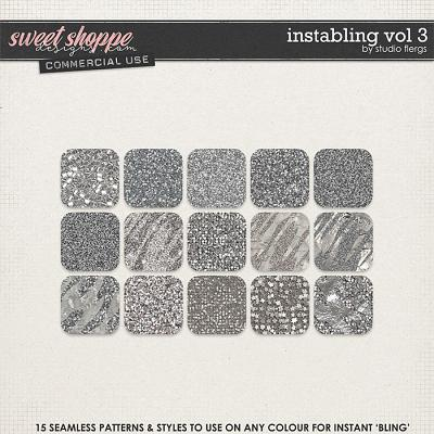 Instabling VOL 3 by Studio Flergs