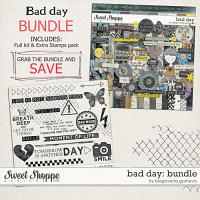 Bad Day: Bundle by Blagovesta Gosheva