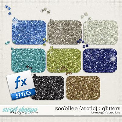 Zoobilee {Arctic} : Glitters by Meagan's Creations
