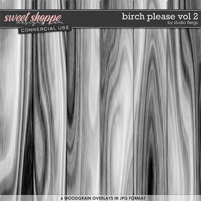 Birch Please VOL 2 by Studio Flergs