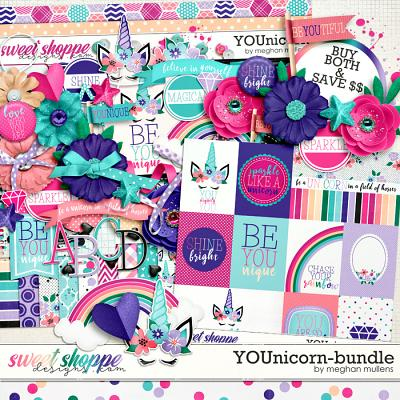 YOUnicorn-Bundle by Meghan Mullens
