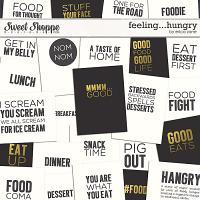Feeling...Hungry by Erica Zane