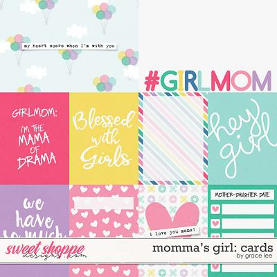 Momma's Girl: Cards by Grace Lee