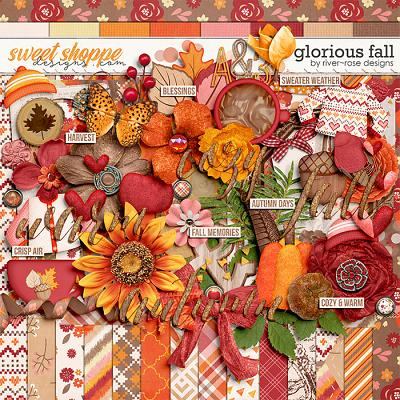 Glorious Fall by River Rose Designs