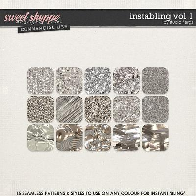 Instabling VOL 1 by Studio Flergs