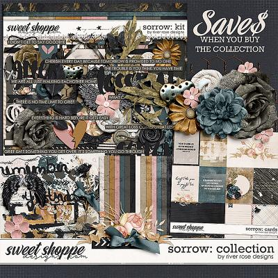 Sorrow: Collection by River Rose Designs