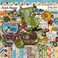 Bug Me Kit by Digilicious Design