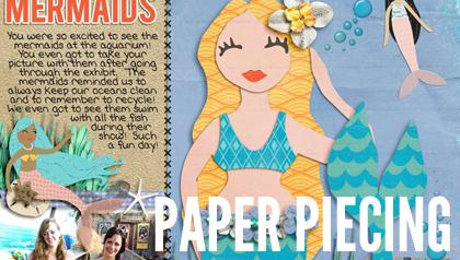 Paper Piecing