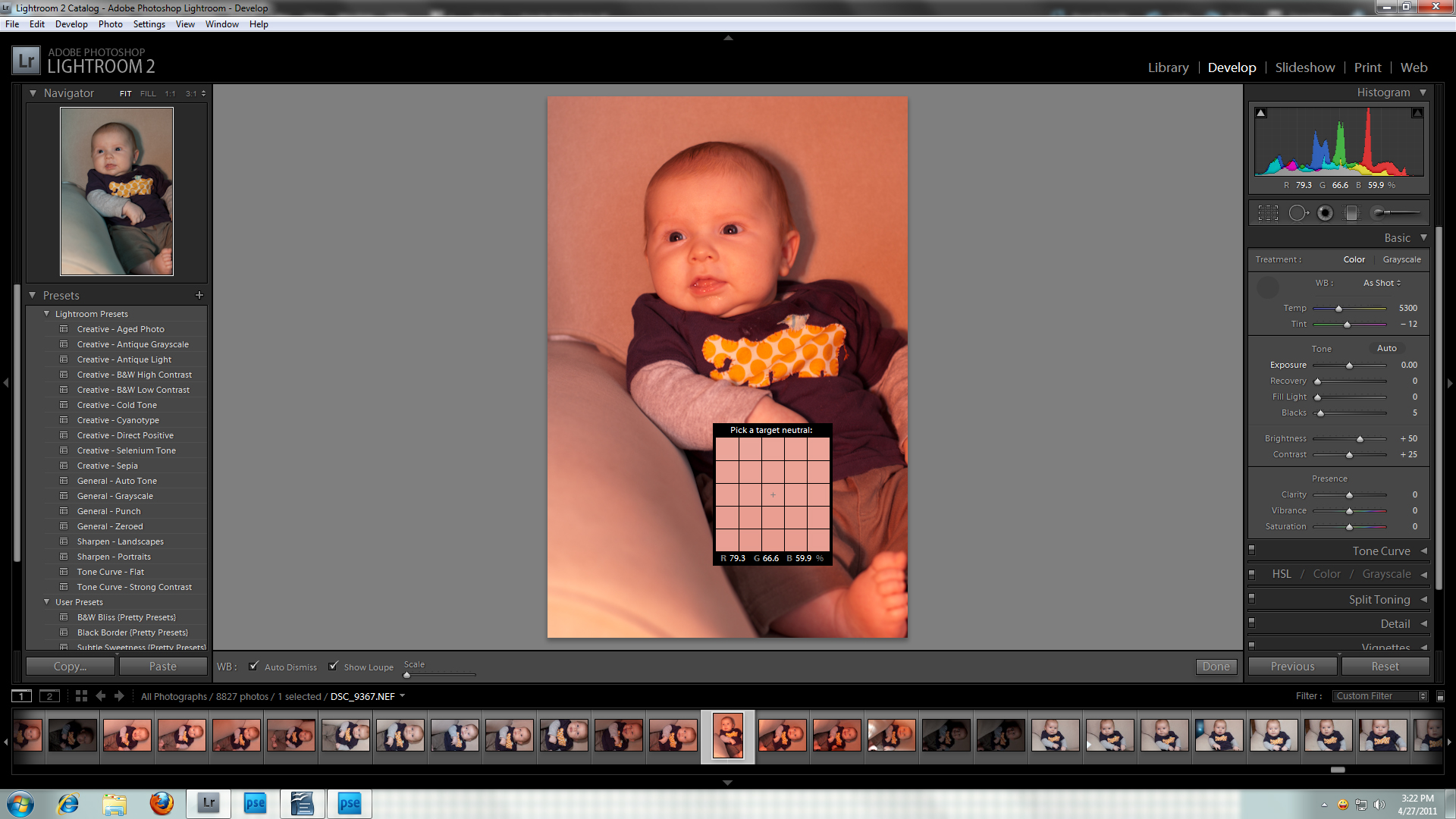 How to fix color cast in photoshop - Ok Let S Take A Look At How To Remove Color Cast