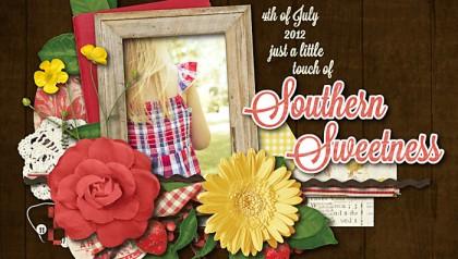 SOUTHERN SWEETNESS