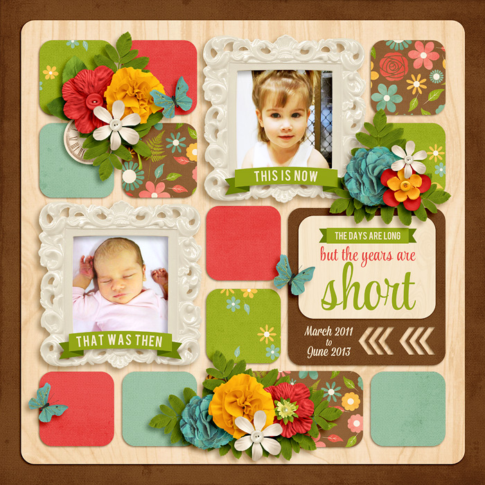 Sweet Shoppe Designs – The Sweetest Digital Scrapbooking Site on ...