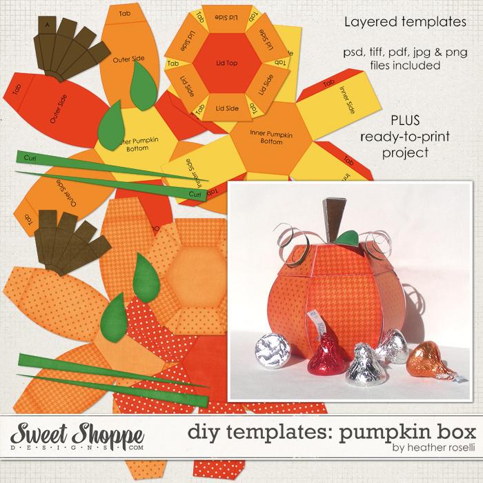 Sweet Shoppe Designs – The Sweetest Digital Scrapbooking ...