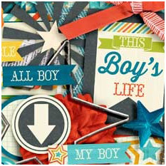 Life Stories: This Boy by Kristin Cronin-Barrow and Zoe Pearn