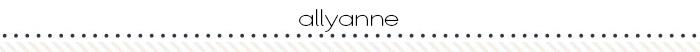 allyanne