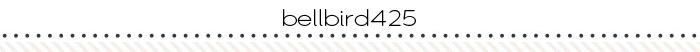 bellbird425