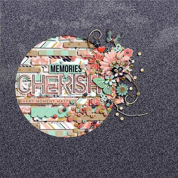 Cherish by chocochoco