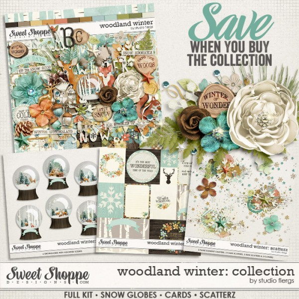 flergs-woodlandwinter-bundle