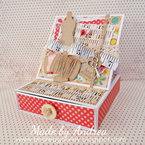 Popular Tutorials by Sweet Shoppe Designs » How to Make a Gift Card Box GK28