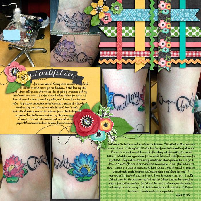 tattoo farrijc