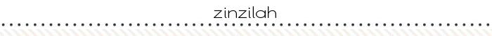 zinzilah