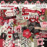 Hearts Day Kit by lliella designs