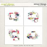 *FWP* Sweet Things :: Templates