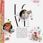 Sweet Things :: Layout by Tronesia