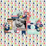 Sweet Things :: Layout by Biancka