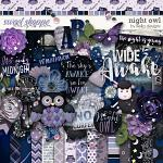 Night Owl Kit by lliella designs