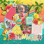 Layout by Janelle