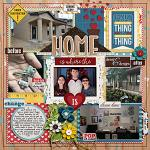 Layout by Stacia