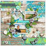 Take Every Chance :: Template :: Layout by Simone