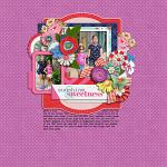 Layout by Jackie