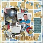 Layout by Heather