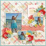 Layout by Mary