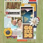 Layout by Keely