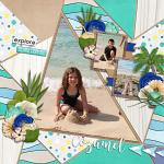 Layout by Jill using Mabuhay by lliella designs